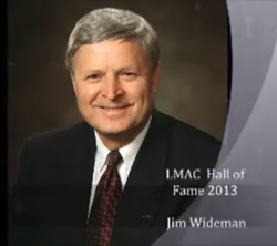 Jim Wideman