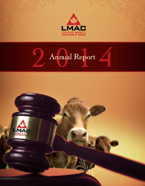 LMAC 2014 Annual Report