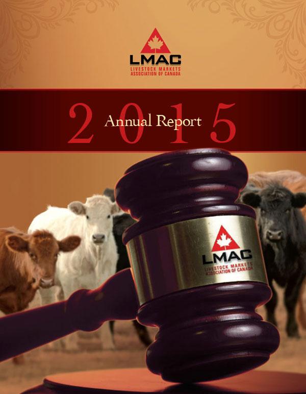 LMAC 2015 Annual Report
