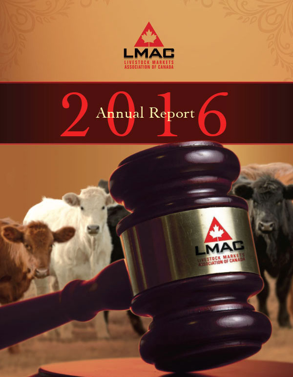 LMAC 2016 Annual Report