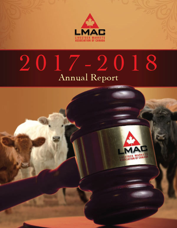 LMAC 2017-18 Annual Report