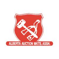 Alberta Auction Markets Association Logo