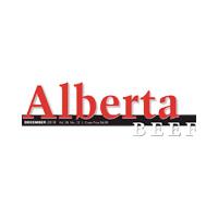 Alberta Beef Magazine Logo