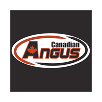 Canadian Angus Association Logo