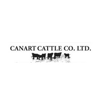 Canart Cattle Co. Ltd. Logo