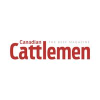 Canadian Cattlemen - The Beef Magazine Logo