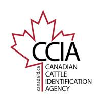 Canadian Cattle Identification Agency Logo