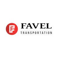 Favel Transportation Logo