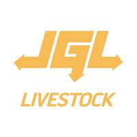 JGL Livestock Logo