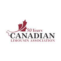 Canadian Limousin Association Logo