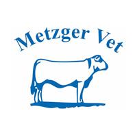 Metzger Vet Logo