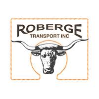 Roberge Transport Inc. Logo