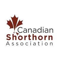 Canadian Shorthorn Association Logo