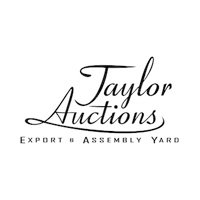 Taylor Auctions Logo