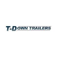 T-Down Trailers Logo