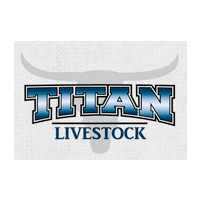 Titan Livestock Logo