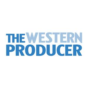 The Western Producer Logo