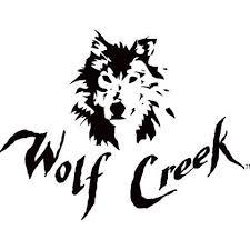Wolf Creek Golf Logo