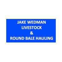 Jake Wedman Logo
