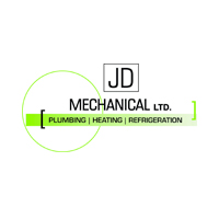 JD Mechanical Logo