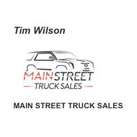 MAIN STREET TRUCK SALES Logo