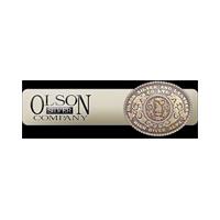 Olsen Silver Logo