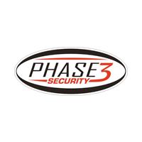 Phase 3 Security Logo