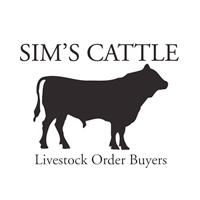 Sim Livestock Logo