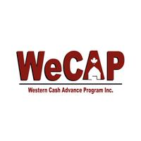 We Cap Financial Logo